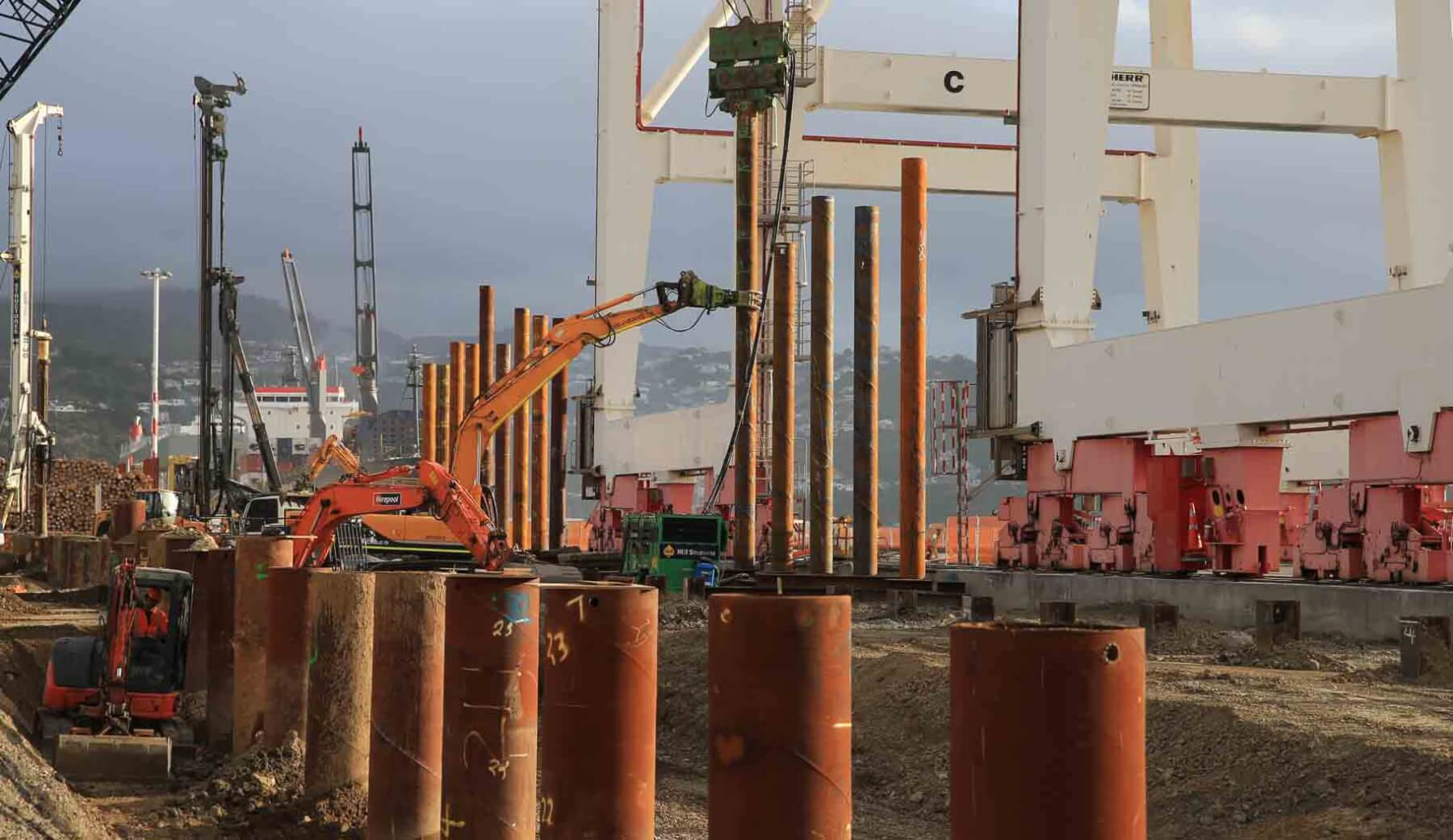 SSAW structural pipe solutions | Steelpipe